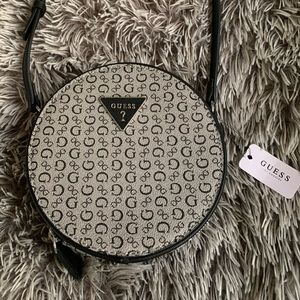 Guess Round crossbody bag